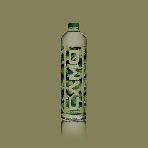 Zweitplatziertes Design von monkey.progetto