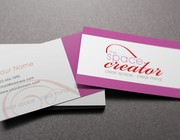 Logo & business card design by BZsim