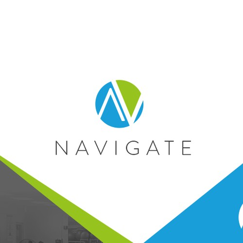 Runner-up design by massoftware