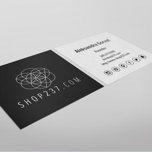 Design finalista por Alexander Ryashin