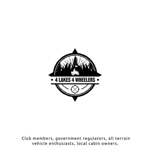 Runner-up design by EcengNgora