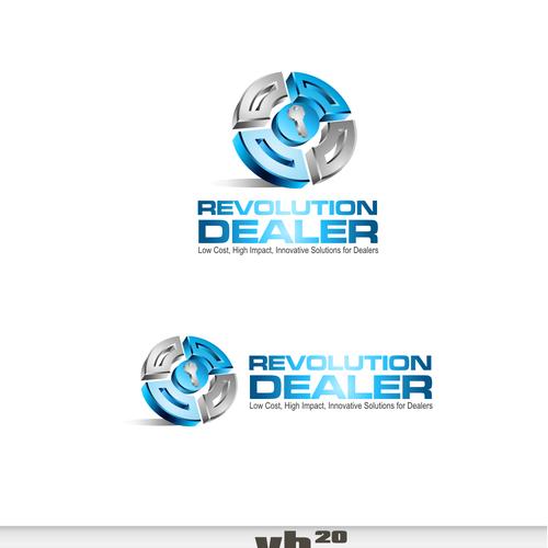 Design finalista por VB20