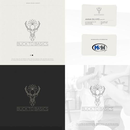 Runner-up design by Leandro C