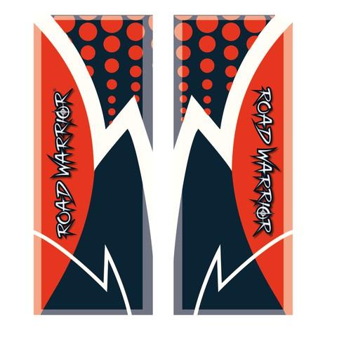 Diseño finalista de ivala