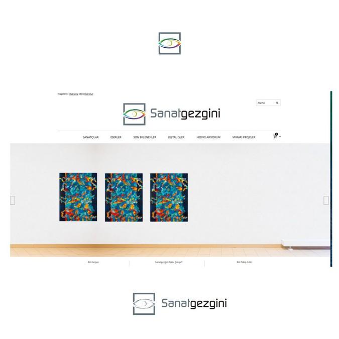 Design vencedor por r. deliar