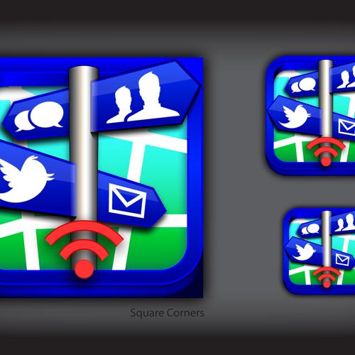 Diseño finalista de mac4me