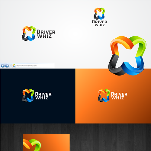 Runner-up design by BrandBox