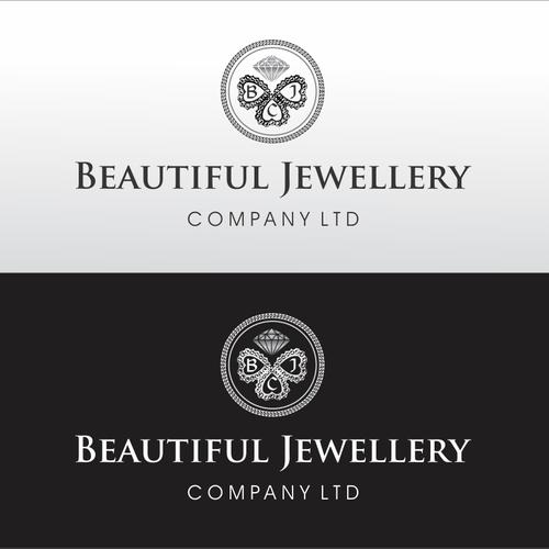Beautiful Jewellery Company Ltd needs a new logo   Logo design contest