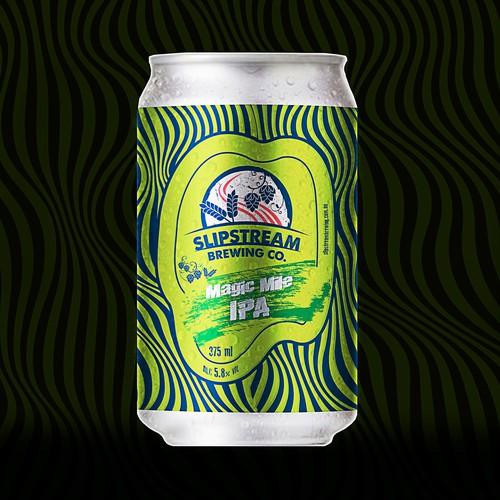 Runner-up design by Ronaldo.Novapack