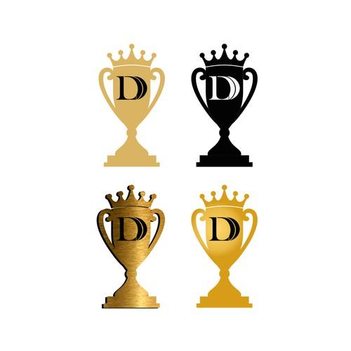 Runner-up design by DZlNO