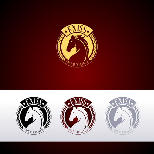 Runner-up design by XarXi