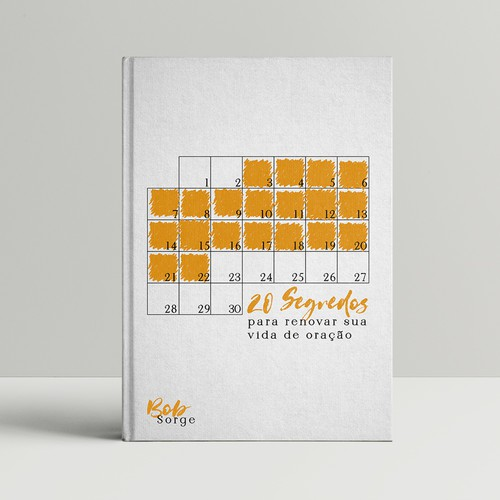 Runner-up design by Filipe Oliveira