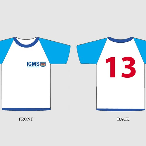 Runner-up design by Al3xis.chick