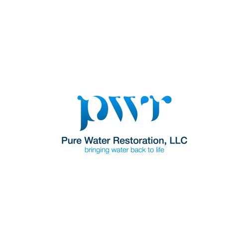Innovative water technology company needs powerful logo for Innovative design company