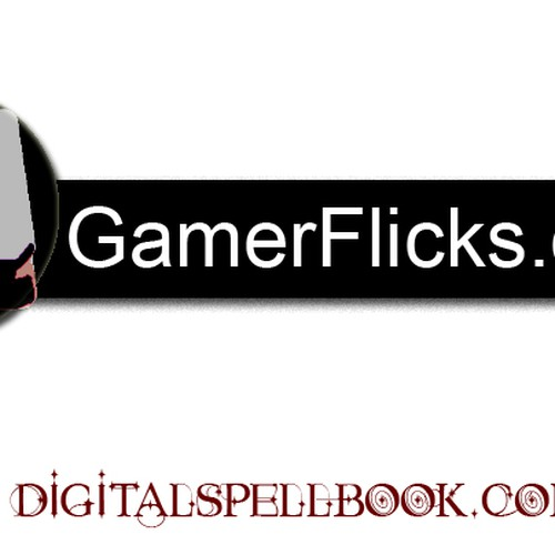 Diseño finalista de digitalspellbook