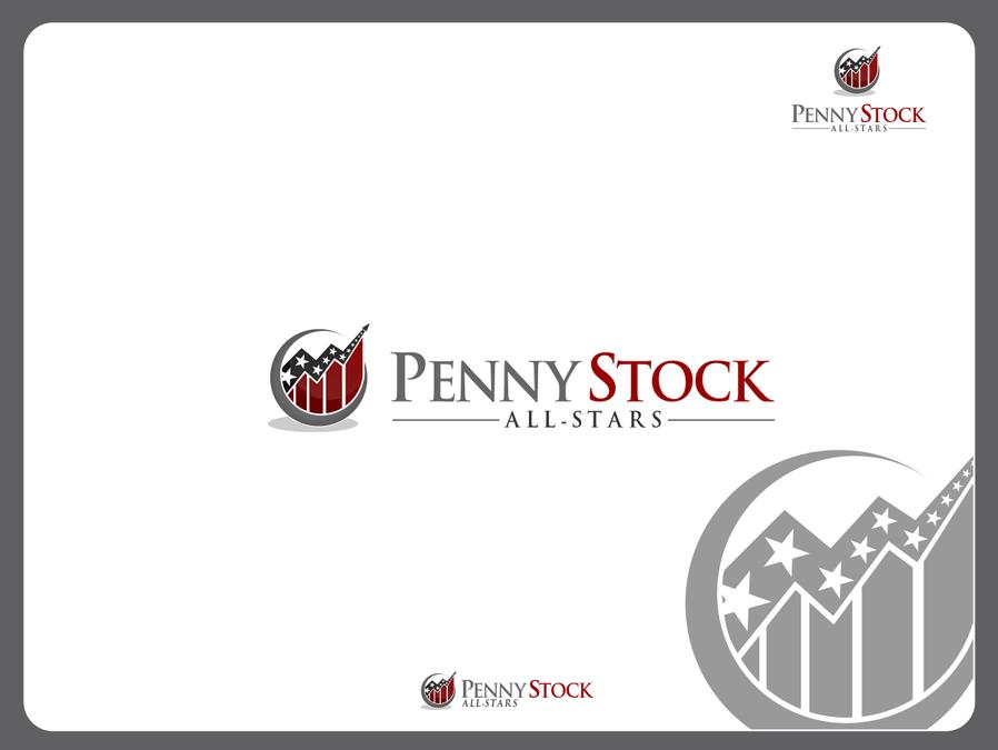 logo for Penny Stock All-Stars   Logo design contest