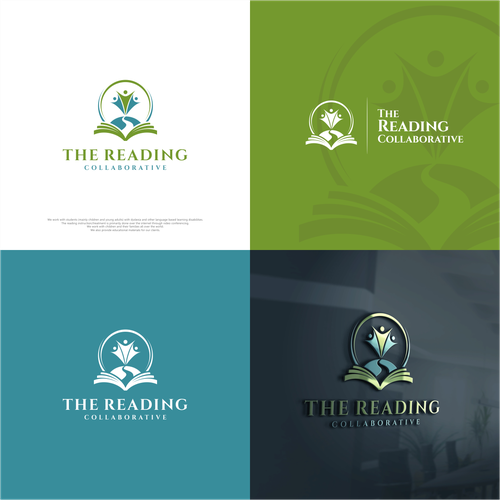 Runner-up design by Profile picture