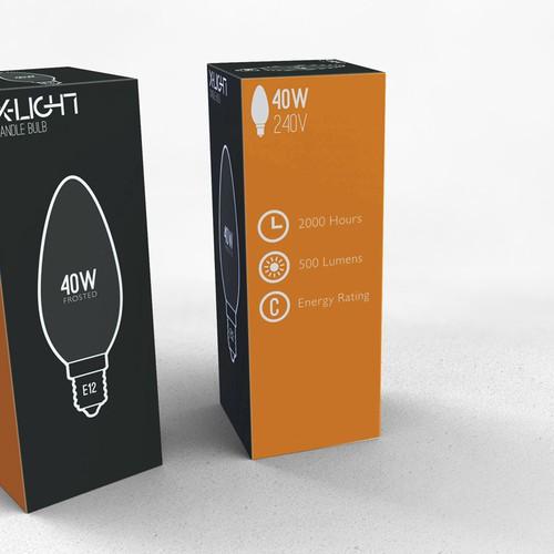 Diseño finalista de TTOM