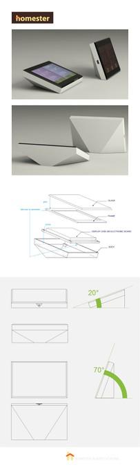 Design vincitore di into view
