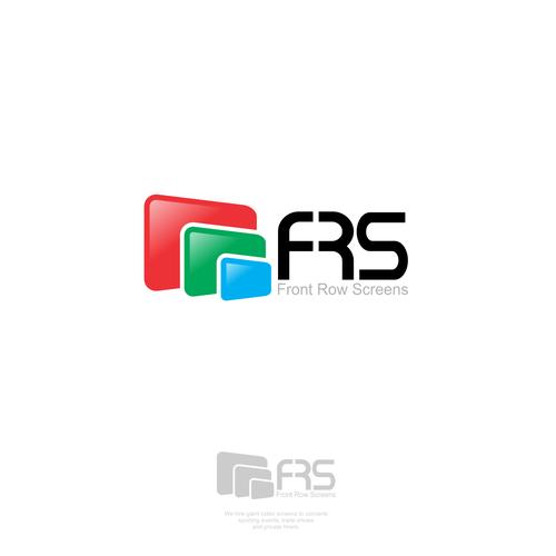 Ontwerp van finalist FRS