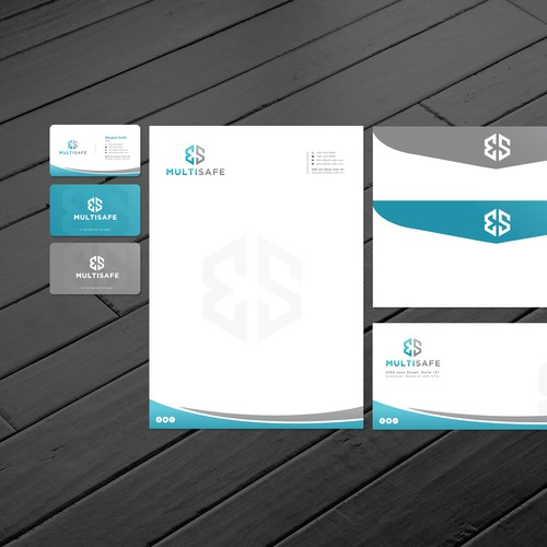 Diseño finalista de Brand Designer 99