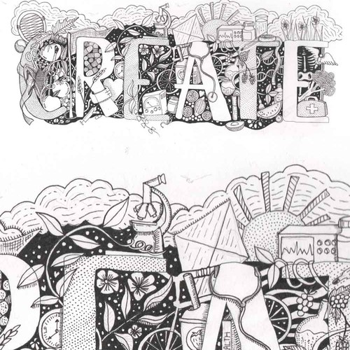 Design finalista por nakedprintpembrokeshire