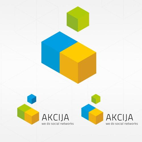 Runner-up design by markojotajotic