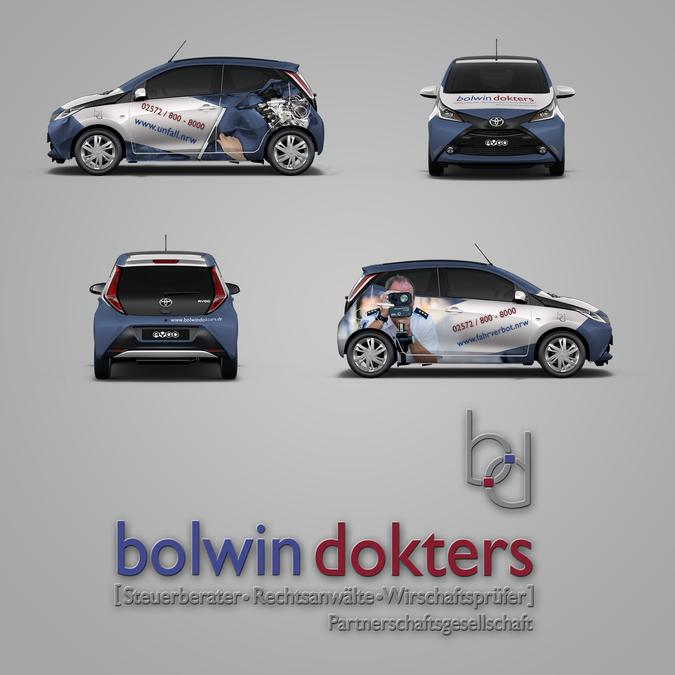 Winning design by Damir Miljković