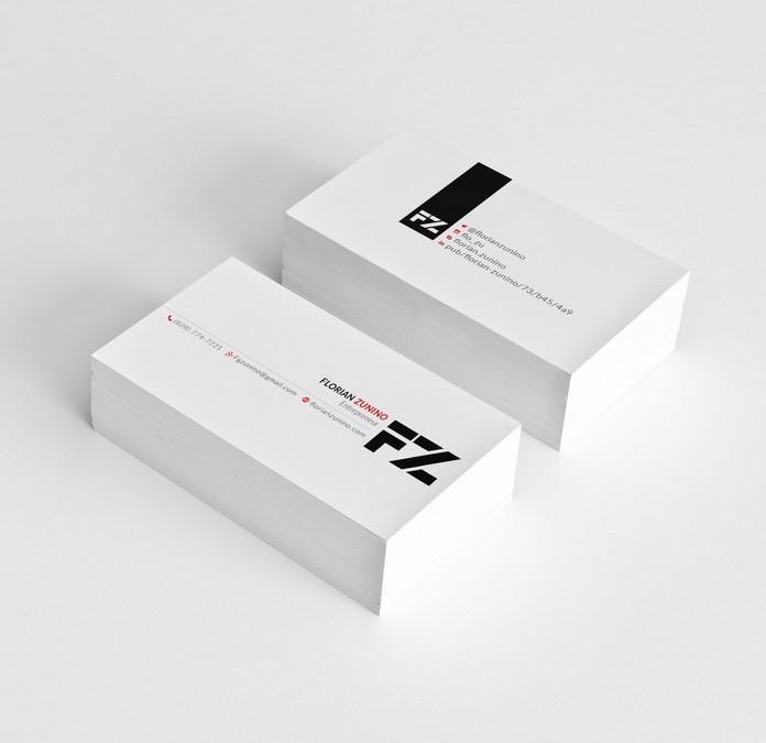 Winning design by borisignstudio