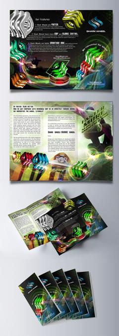 Diseño ganador de Wilson López Ajtun