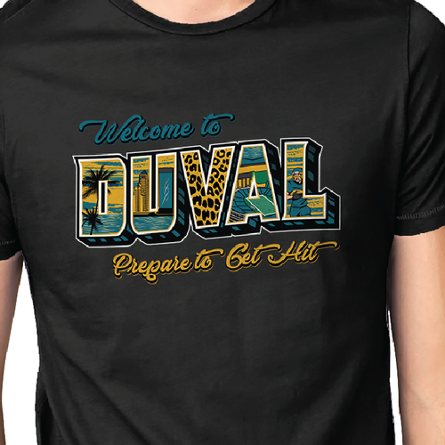 premium selection 696e7 6bb81 Welcome to Duval Shirt | T-shirt contest