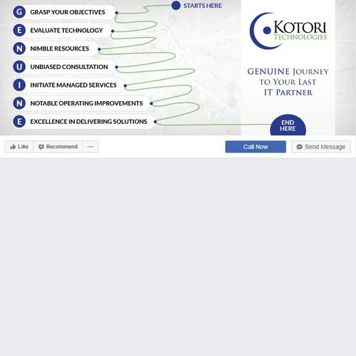 Diseño finalista de vkbdesign