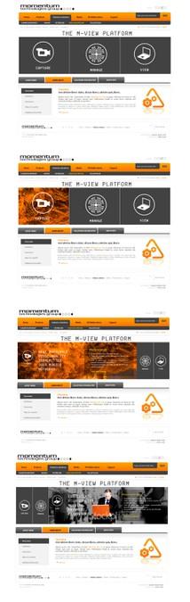 Gewinner-Design von Tru3Hyp3Cub3