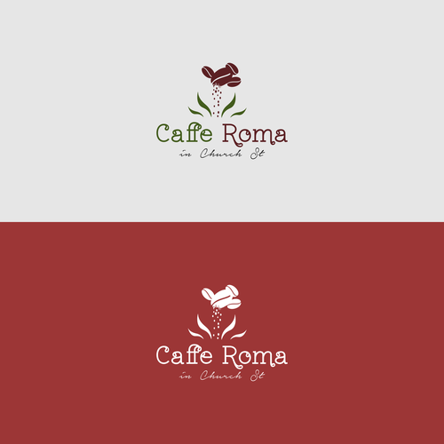 Runner-up design by رفقى
