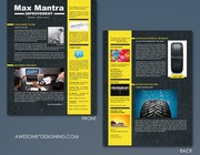 Other business or advertising design by awesomedesigning