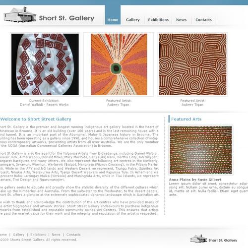 Design finalisti di Daryl24
