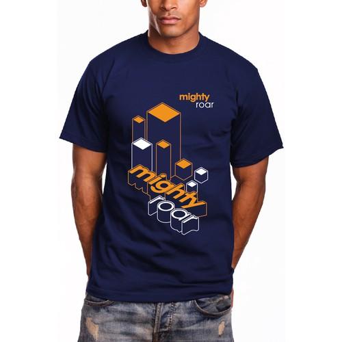 Runner-up design by habsa