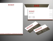 Stationery design by rikiraH
