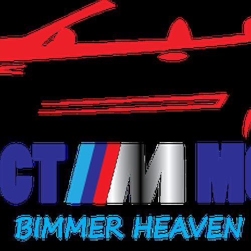 project m motors is huge on instagram but our logo sucks