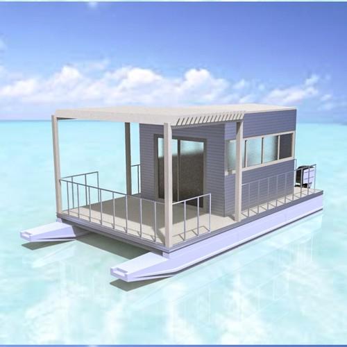 Design finalista por MilanDesignKotline