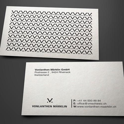 Design finalista por Au fait