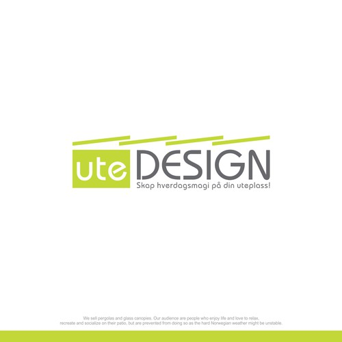 Runner-up design by DC Design Br™
