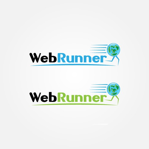 Runner-up design by pixerizer