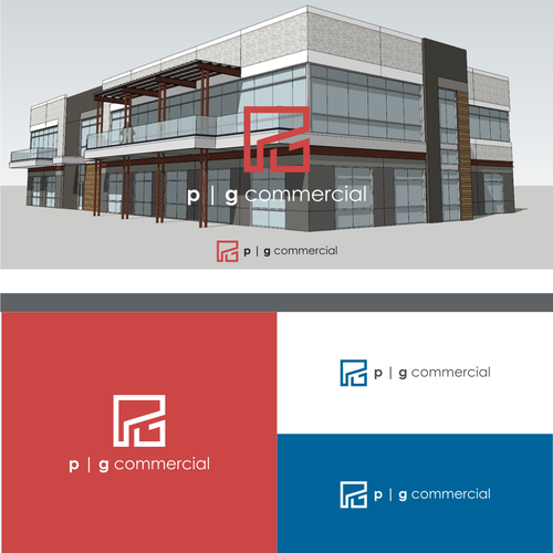 Commercial Real Estate Development : Logo for commercial real estate development management