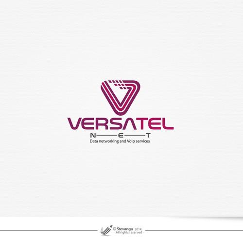 Runner-up design by stevanga