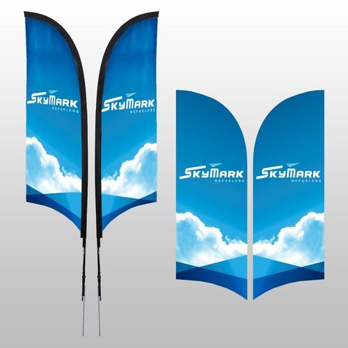 Runner-up design by harles .