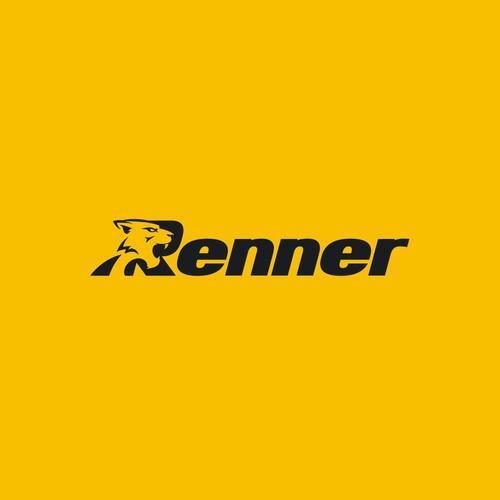 Runner-up design by Kamfer