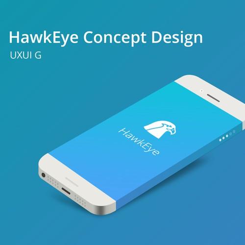 Diseño finalista de dsenyo designs