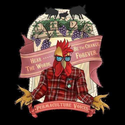 Diseño finalista de badbuckle