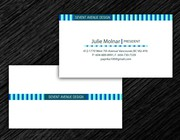 Stationery design by Meisuseno